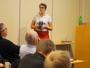 Kari-Lise Joarsdotter Breivik