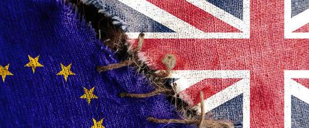 Hva betyr Brexit for bonden