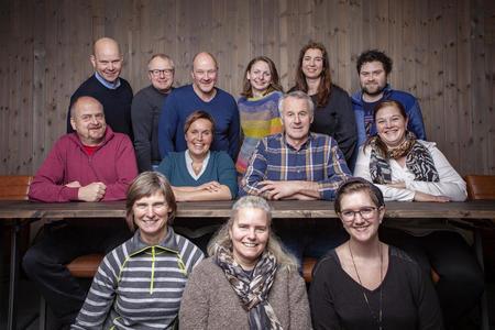 Fylkesstyret i Trøndelag Bondelag 2020