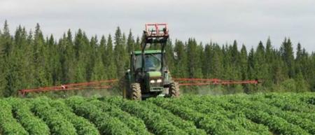 Autorisasjonskurs for kjøp og bruk av plantevernmiddel