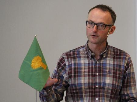 Anders Felde - Fylkesårsmøtet 2020