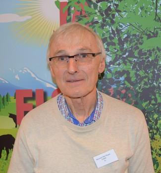 Professor emeritus ved NMBU, Odd Magne Harstad, er en av landets fremste landbruksforskere.