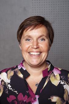 Fylkesleder i Trøndelag Bondelag, Kari Åker