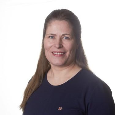 Fylkesråd for plan og næring Linda Helèn Haukland.