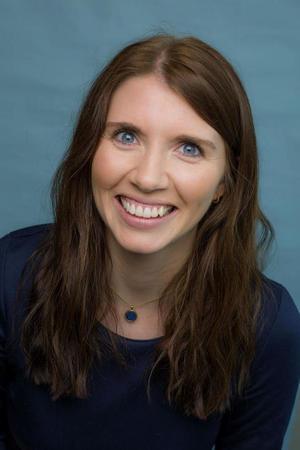 Advokat Karoline A. Hustad i Bondelaget