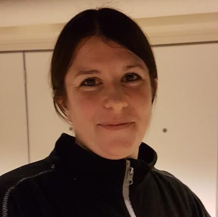 Camilla Avedal Ulvik