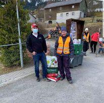 Voss Bondelag er i gang, og har delt ut frø, såkasser og jord til seks barnehager i kommunen.